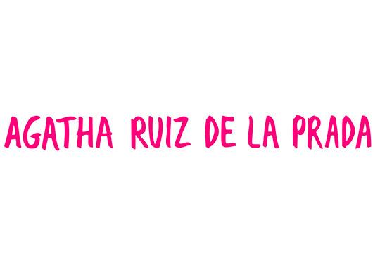 Loja Agatha Ruiz de La Prada