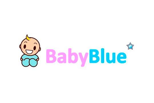 Loja Baby Blue