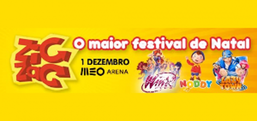 Festival Zig Zag