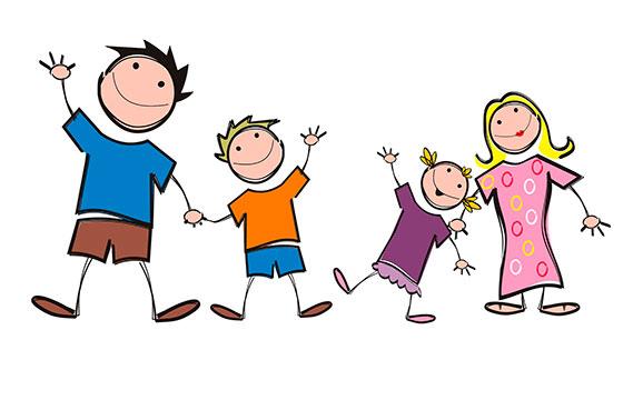 jogos caseiros a fazer com filhos