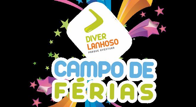 Diver Lanhoso – Campo de Férias 2014