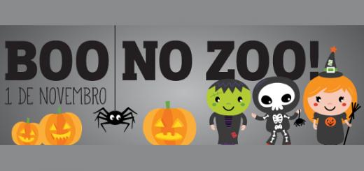 Halloween no Zoo