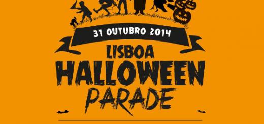 Lisboa Halloween Parade