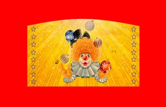 Circo de Natal no COliseu de Lisboa