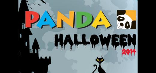 Passatempo Festa de halloween canal panda