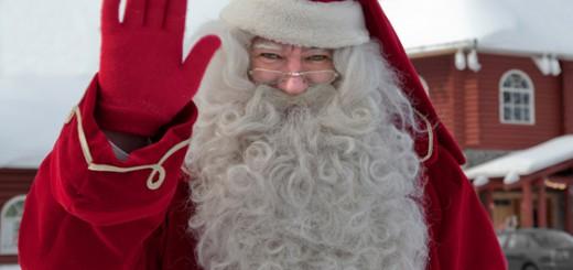 Aldeia Natal em Matosinhos