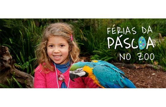 Atl Páscoa Zoo Lisboa
