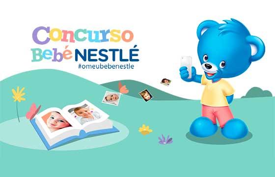 Concurso Bebé Nestlé