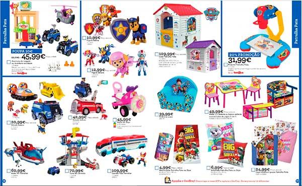 Catálogo de Natal Toysrus