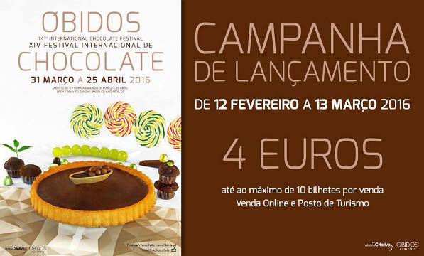 obidos chocolate