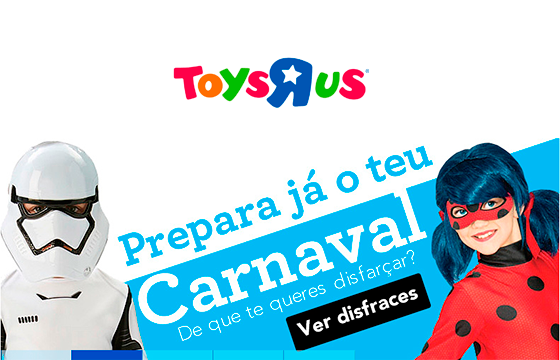 toys r us carnaval 2017