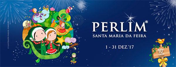 Perlim 2017 Santa maria da feira