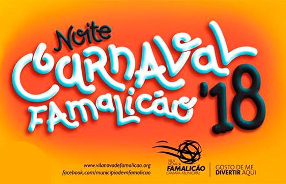Carnaval de Famalicão 2018
