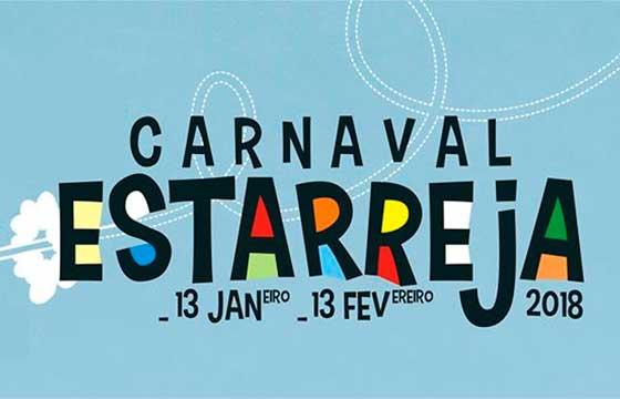 Carnaval de Estarreja 2018