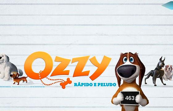 Filme Ozzy