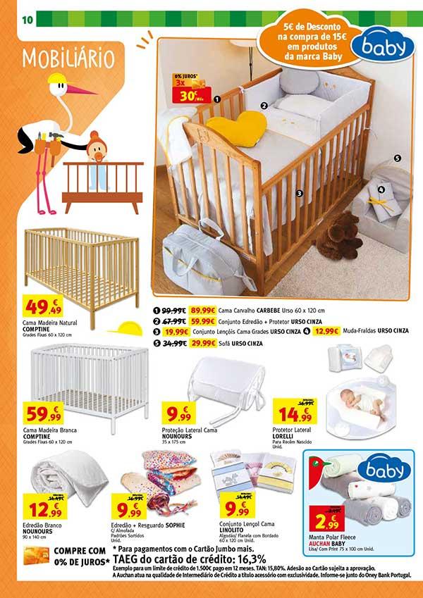Folheto Jumbo Feira do Bebé