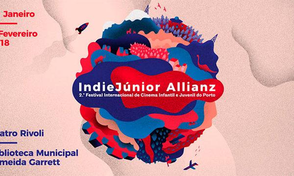 IndieJúnior Allianz Porto