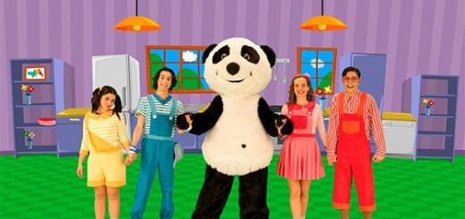 músicas do panda e os caricas