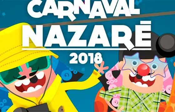 Carnaval de Nazaré