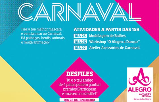 carnaval no alegro 2017