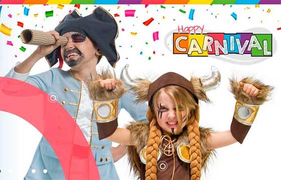catálogo carnaval imaginarium