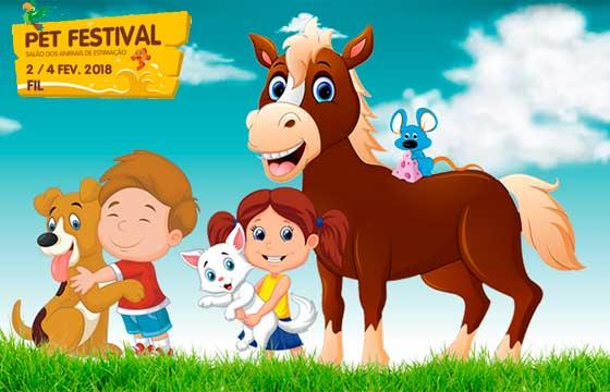 Pet Festival 2018