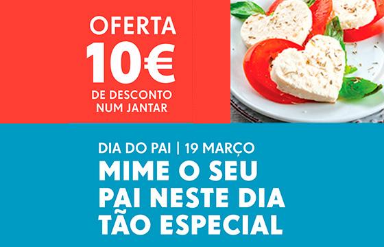 Dia do Pai no Oeiras Parque