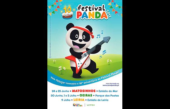 Festival Panda 2017