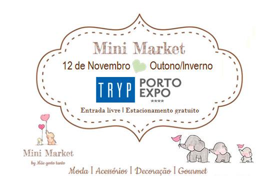 Mini Market – Evento Moda