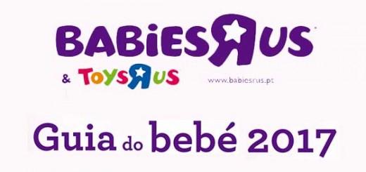 Catálogo BabiesRus - Guia do Bebé