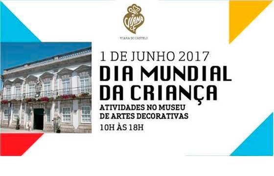 Dia da criança em Viana do Castelo