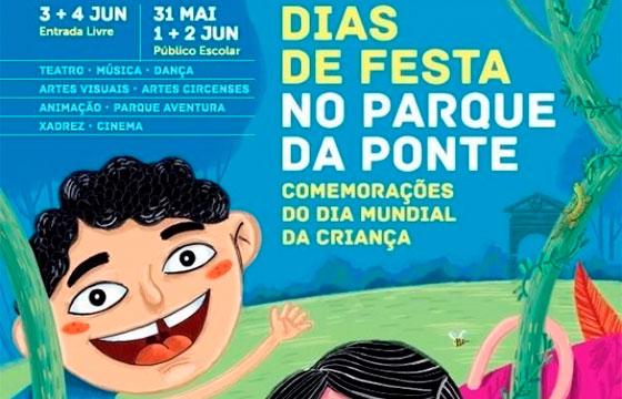 Dia Mundial da Criança em Braga