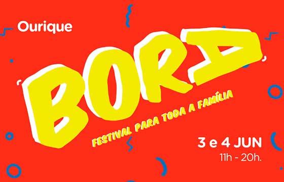 festival bora