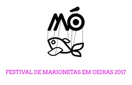 MÓ - festival de marionetas em oeiras