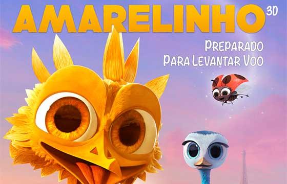 Filme Amarelinho
