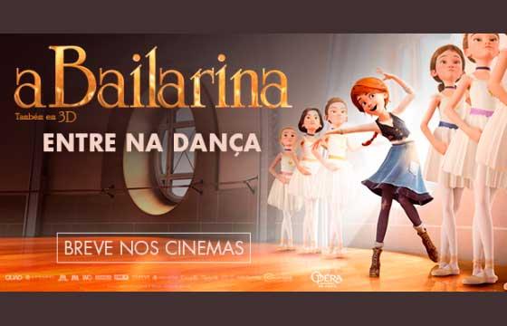 Filme Bailarina