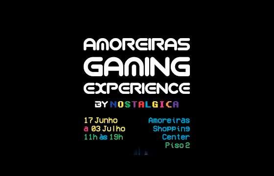 amoreiras gaming experience