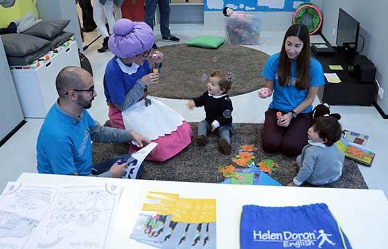 Atividades Helen Doron