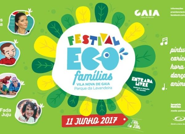 Festival Eco Família