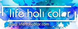 Portal das Crianças parceiro Life Holi Color