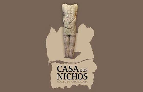 Casa do Nicho - núcleo Museológico de Arqueologia