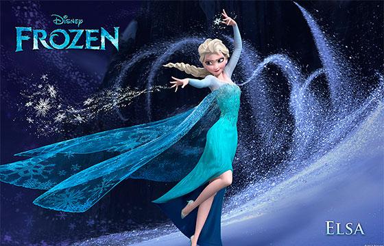 Música Já passou de Frozen