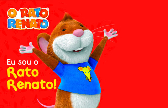 Livros de O Rato Renato