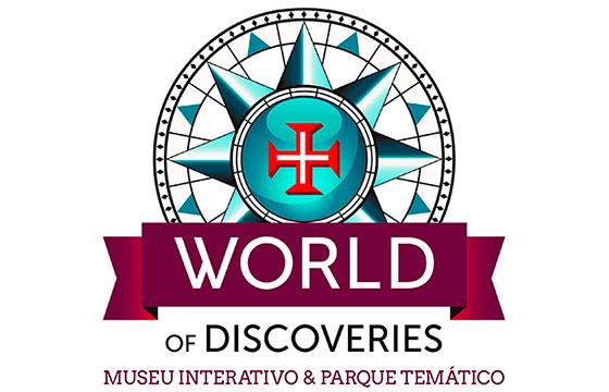 world discovery museu interativo e parque temático