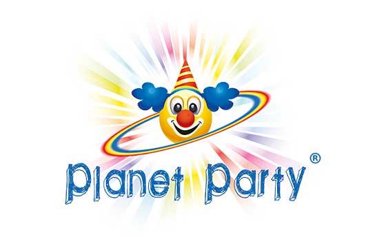 Planet Party - Festas Infantis