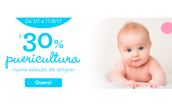 Promoção Babies R Us