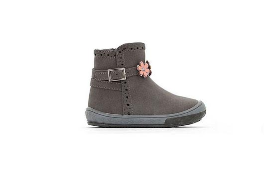 Ideias de Calçado para Menina para este Inverno