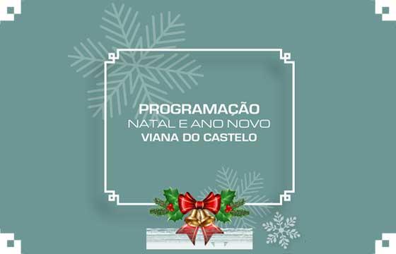 Natal em Viana do Castelo