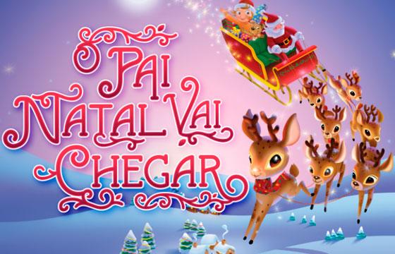 Natal no Forum Algarve