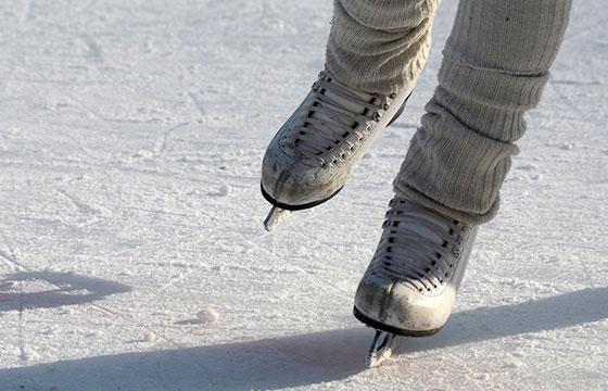 Pista de Gelo